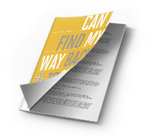 Book Can I Find My Way Back to God by Dave Ferguson and Jon Ferguson